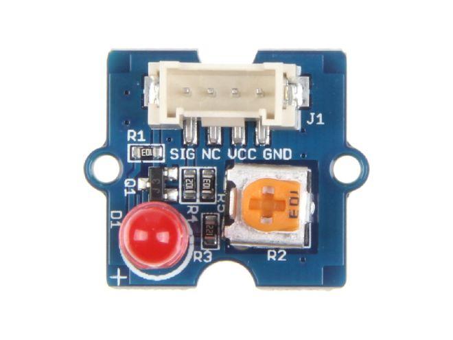 Grove - Kırmızı LED