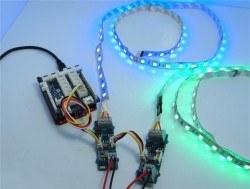 Grove - LED Strip Driver - Thumbnail