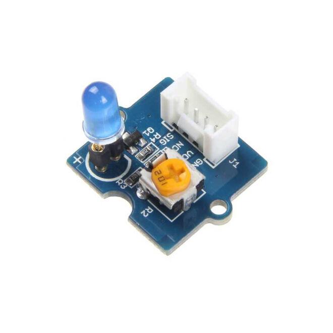 Grove - Mavi LED