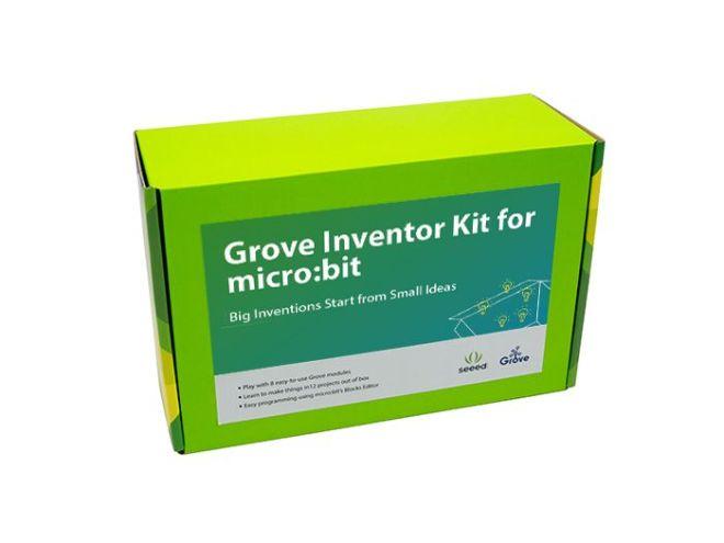 Grove - Micro:Bit Mucit Kiti