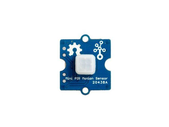 Grove - Mini PIR Hareket Sensörü