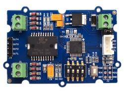 Grove - Motor Sürücü I2C - Thumbnail