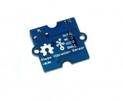 Grove - Piezo Titreşim Sensörü Kartı - Thumbnail