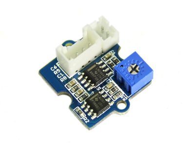 Grove - Piezo Titreşim Sensörü Kartı