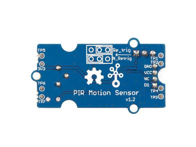 Grove - PIR Hareket Sensörü