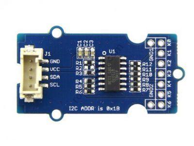 Grove - Q Touch Sensor