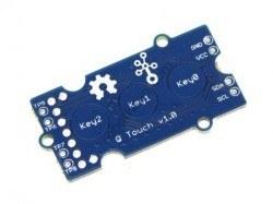 Grove - Q Touch Sensor - Dokunmatik Sensör - Thumbnail