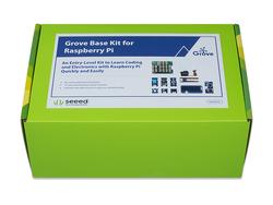 Grove Raspberry Pi Temel Başlangıç Seti - Thumbnail