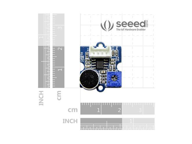 Grove - Ses Sensörü