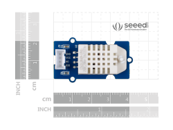 Grove - Sıcaklık ve Nem Sensörü (AM2302) - Thumbnail