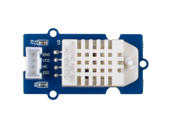 Grove - Temperature & Humidity Sensor Pro - Thumbnail