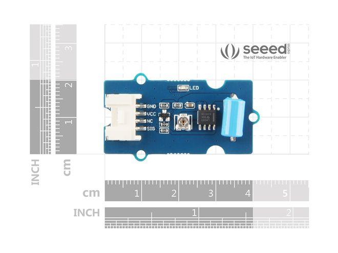 Grove - Titreşim Sensörü (SW-420)