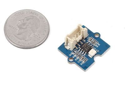 Grove - UV (Ultraviolet) Sensor