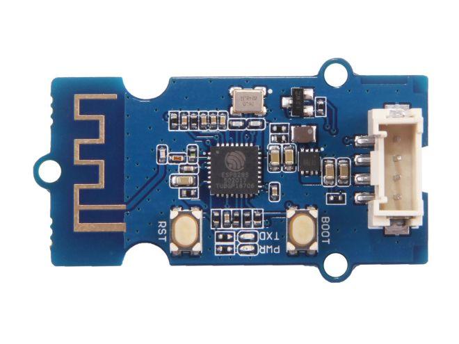 Grove - WiFi V2 (UART-Serial)