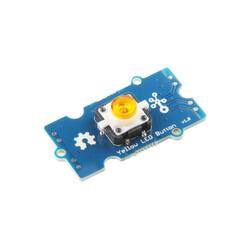 SeeedStudio - Grove - Yellow LED Button