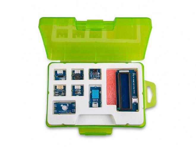 Grove Yeni Başlayanlar için Arduino Seti