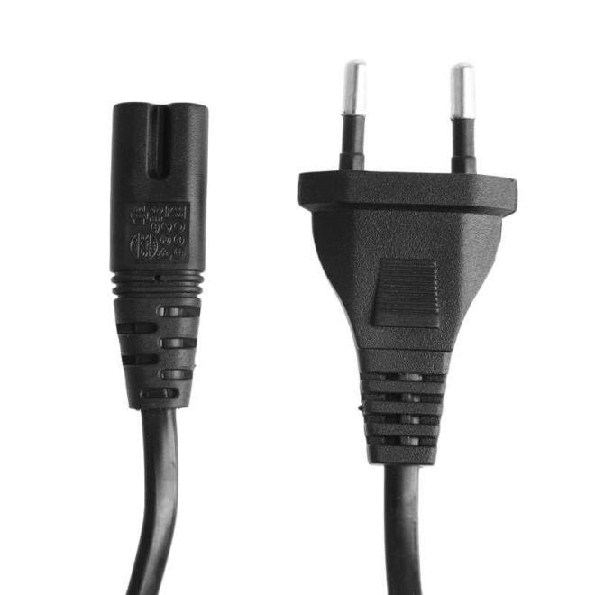 Güç Kablosu C7 - 1.4 Metre