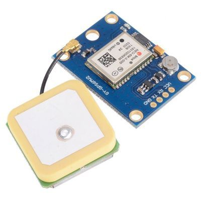 GY-NEO6MV2 GPS Module for Flight Controller Systems
