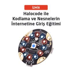 Robotistan - Halocode ile Kodlama & Nesnelerin İnternetine Giriş Eğitimi