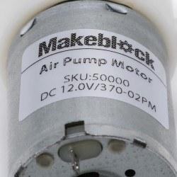 Hava Pompası - DC 12 V / 370-02PM - 50000 - Thumbnail