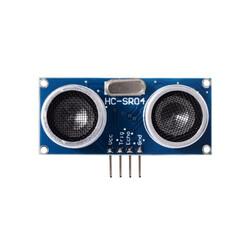 Robotistan - HC-SR04 Ultrasonik Mesafe Sensörü