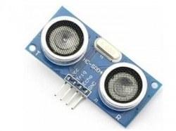 HC-SR04 Ultrasonik Mesafe Sensörü - Thumbnail