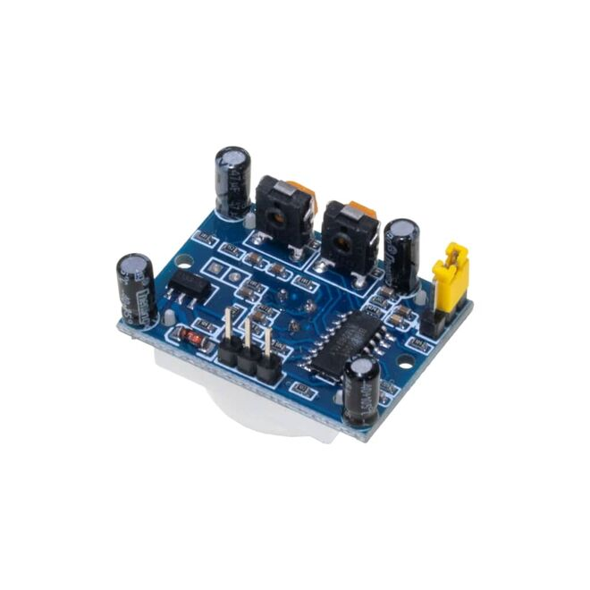 HC-SR501 Ayarlanabilir IR Hareket Algılama Sensörü - Pir