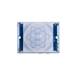 HC-SR501 Ayarlanabilir IR Hareket Algılama Sensörü - Pir - Thumbnail