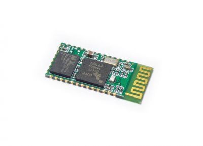 HC05 Serial Port Bluetooth Module BC417