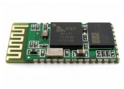 HC05 Serial Port Bluetooth Module BC417 - Thumbnail