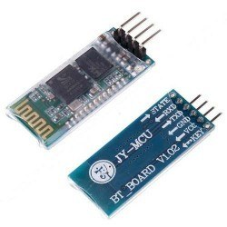 China - HC06 Serial Port Bluetooth Module