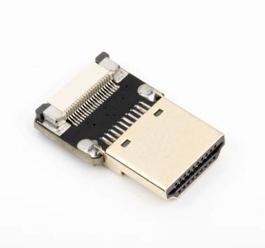 HDMI Plug (DIY HDMI Kablo ile Birlikte Kullanılabilir)
