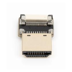 ODSEVEN - HDMI Plug (DIY HDMI Kablo ile Birlikte Kullanılabilir)