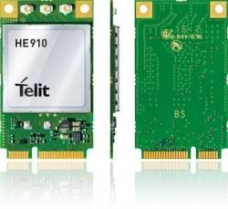 HE910-D Mını PCIe - Thumbnail