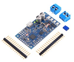 High-Power Simple Motor Controller G2 18v15 - Thumbnail