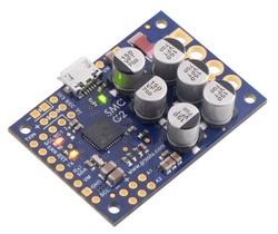 Pololu - High-Power Simple Motor Controller G2 18v25