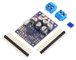 High-Power Simple Motor Controller G2 18v25 - Thumbnail