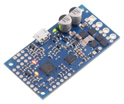 High-Power Simple Motor Controller G2 24v12 - Thumbnail