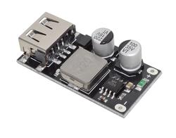 Hızlı Şarj QC3.0 Regülatör Devresi (Giriş 9-32V) - Thumbnail