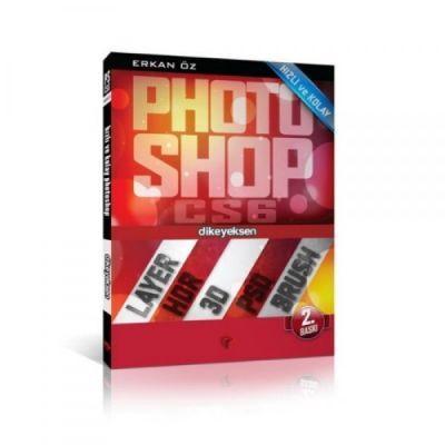 Hızlı ve Kolay Photoshop - Erkan Öz