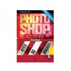 Hızlı ve Kolay Photoshop - Erkan Öz - Thumbnail