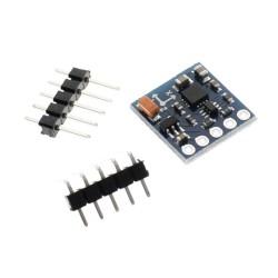 Robotistan - HMC5883L/QMC5883 3 Eksen Pusula Sensörü - GY-271