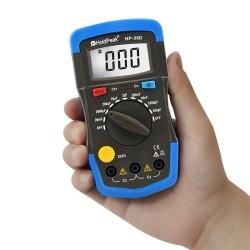 Holdpeak Kapasitemetre HP-36D - Thumbnail