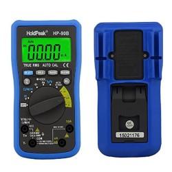 Holdpeak - Holdpeak True RMS Multimeter HP-90B