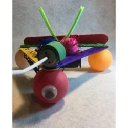 Stemist Box Hoverboard - Thumbnail
