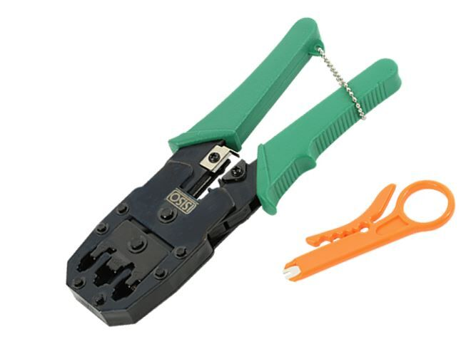 HT 315 Connector Crimping Pliers