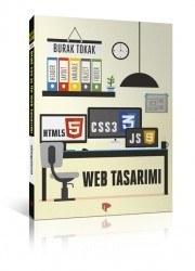 HTML5, CSS3 ve JavaScript ile Web Tasarımı - Burak Tokak - Thumbnail