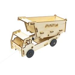 Stemist Box - Hydraulic Truck