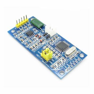 HZ-1050 125 kHz RFID Okuyucu + 1 Adet RFID Anahtarlık