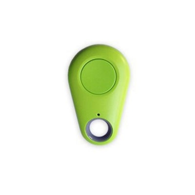 Ibeacon Bluetooth Sensor Tag - Red
